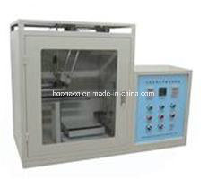 PV 3357 Horizontal and Vertical Flammability Testing Equipment pictures & photos