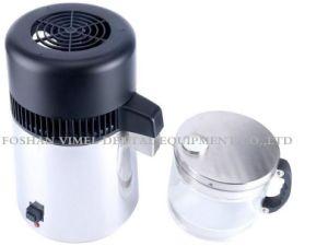 Dental Equipment Water Distiller Pure Water Purifier Filter Stainless Glass pictures & photos