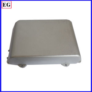 OEM/ODM High Precision Die Casting Parts Filter Housing pictures & photos