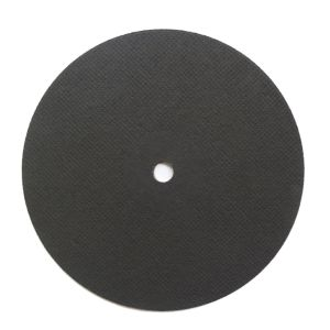 350*3*25.4mm Flat Type Cut-off Disc Cutting Wheel for Metal pictures & photos