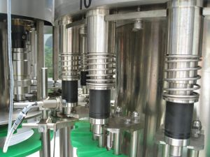 Automatic Drink Water Filling Machine pictures & photos