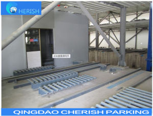 Stacker Car Parking System with Ce Made in China pictures & photos