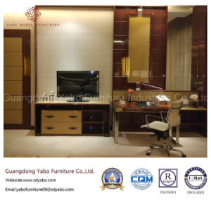 Hotel Furniture for Writing Table for Hotel Bedroom Set (YB-F-2666) pictures & photos