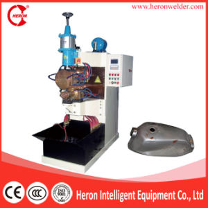 Hot Sale Seam Welder for Fuel Tank pictures & photos