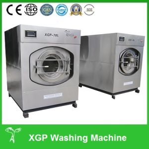 CE Approved 100kg Profession Laundry Machine (XGQ-100) pictures & photos