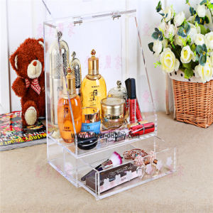 Custom Rotating Acrylic Lipstick Holder pictures & photos