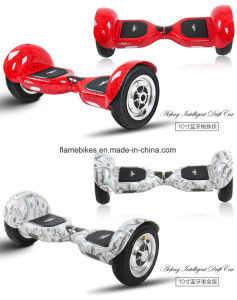 Self-Balancing Personal Transporter with Double Wheels pictures & photos