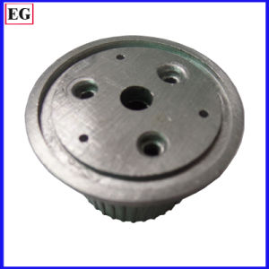 Auto End Cap Die Casting Parts pictures & photos
