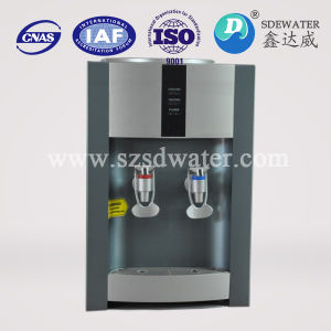 Hot and Cold Type Classic Water Dispenser pictures & photos
