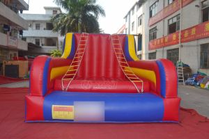 Inflatable Jacob Ladder Climbing Game Chsp314 pictures & photos