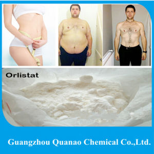 Fat Shredding Steroids Orlistat Powder for Obesity Treatment 96829-58-2 pictures & photos
