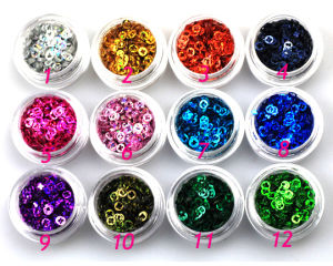 Nail Art Dazzling pictures & photos