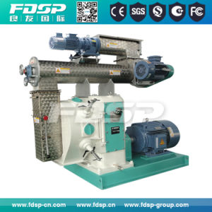 Ce Certified Animal Feed Pellet Machine/Pellet Mill Price pictures & photos