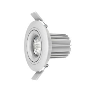 5W /7W/9W COB LED Downlight pictures & photos