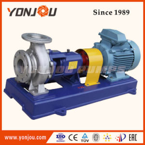 Ih Type Single-Stage Centrifugal Pump/ Water Similar Liquid Transfer Pump pictures & photos