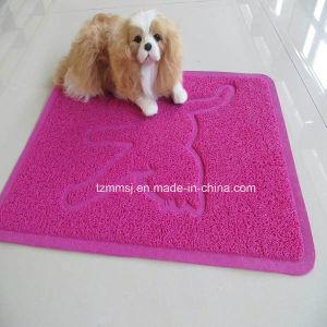 Puppy Mat Pet Product Cat Litter Mat pictures & photos