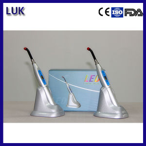 Hot Sale Luxury Dental Curing Light (CE Approved) pictures & photos