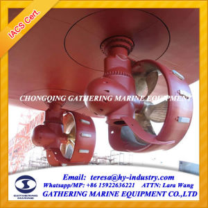 Tunnel Thruster Engine Driven Marine Thruster pictures & photos