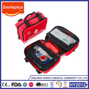 Multipurpose First Aid Bag for a Full Range Care pictures & photos