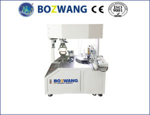 Bzw Wire Rolling, Winding and Tying Machine pictures & photos