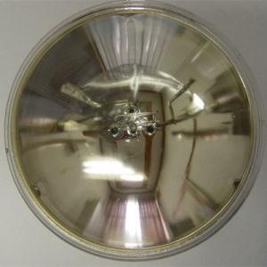PAR56 Screw Teminal Warm Light Aircraft Halogen Lamp pictures & photos