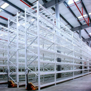 Easily Adjustable Longspan Shelving with High Quality pictures & photos