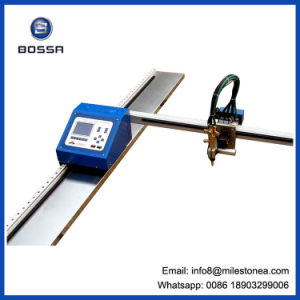High Quality CNC Plasma Cutting Machine with Start Control System pictures & photos