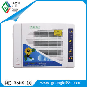 Ozone Air Purifier with HEPA & Anion Air Condition Wall Mounted pictures & photos