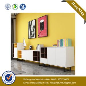 MDF Stylish Modern TV Unit Stand Living Room Furniture pictures & photos