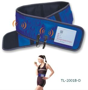 Massage Belt with Rechargeable Battery (TL-2001B-D)