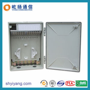 High Quality 48 Cores Outdoor Cross Connect Cabinet