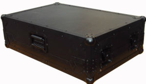 Black Flight Case