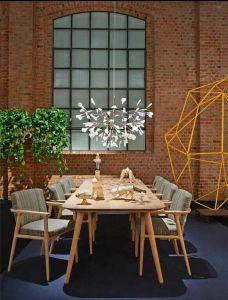Starry Design Decorative Modern LED Lighting Pendant Chandelier pictures & photos