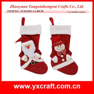 Christmas Decoration (ZY14Y253-1-2-3) Christmas China Snowman Native Christmas Decor pictures & photos