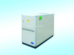High Quality Water Cooled Scroll Water Chiller Central Chiller pictures & photos