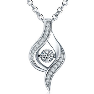 Hot Sales 925 Silver Pendants Fine Jewelry pictures & photos