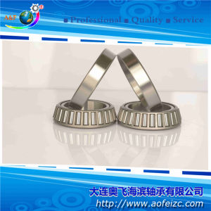 A&F Bearing Tapered Roller Bearing 32017 Bearing pictures & photos