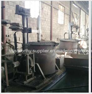 Smelting Welding Flux for Steel Structure, Ship, Boiler, Pressure Vessel pictures & photos