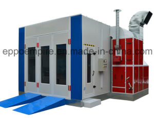 Ce Top Value Spray Booth pictures & photos