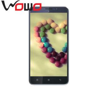 "Original 5.5"" A850+ 6592V Octa Core 1GB RAM 4GB ROM 3G WCDMA Dual SIM Android Phone"