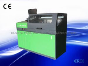 Made in China Used Fuel Injection Pump Test Bench pictures & photos