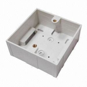 Back Box Fit for 86-Type Faceplates pictures & photos