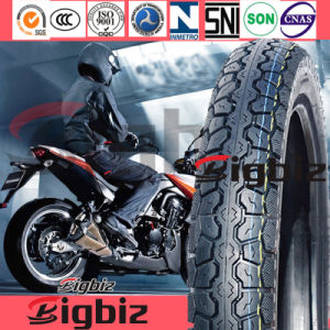 Heavy Duty 6pr off Road (100/90-18) Columbia Motorcycle Tyre. pictures & photos