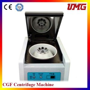 Concentrate Growth Factors Clinical Centrifuge Equipment pictures & photos