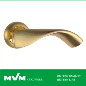 Wenzhou Child Safety Locks for Lever Door Handles pictures & photos
