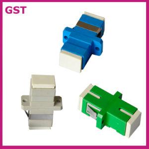 Fiber Optic Adapter SC/PC Sm