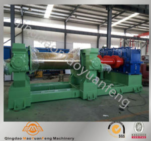 Rubber Machinery-Xk-550/660 Open Mill Machine pictures & photos