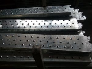 Constrcuction Scaffolding Steel Plank (FF-B008G) pictures & photos
