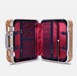 Best Small Lightweight Travel Bag Carry on 18 Inch Luggage Business pictures & photos