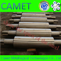 Double Poured Indefinite Chilled Cast Iron Roll (ICDP) pictures & photos